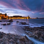 South France Collioure