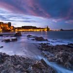 South France Collioure